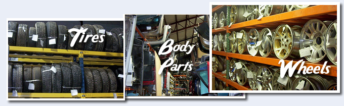 Used Auto Parts Nh >> P L Auto Parts Foreign And Domestic Used Auto Parts And